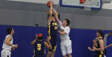 Recap: First Varsity Boys Basketball Game