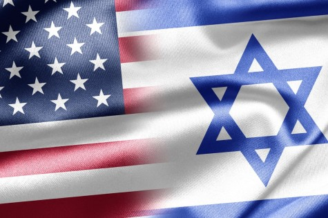 Dual Perspectives: Israel Under Attack