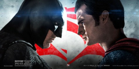 Batman v. Superman: Dawn of Justice (Dual Perspectives)
