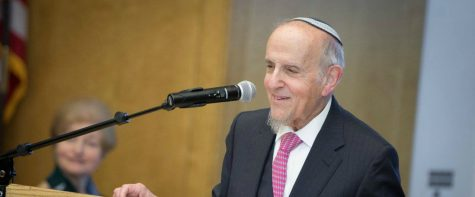 Rabbi Lookstein Alters Decision to Deliver RNC Invocation