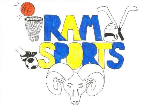 Check Up with Boys' JV Basketball Team