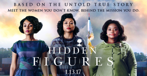 Hidden Figures, Reviewed