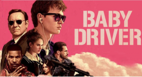 Baby Driver: An Unexpected Hit