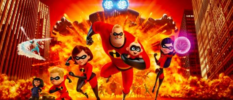 Incredibles 2: Review