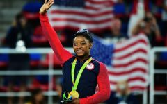 The Power House: Simone Biles at the U.S. National Gymnastics Championships