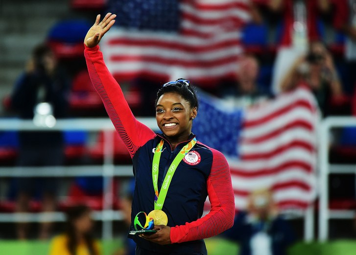 The+Power+House%3A+Simone+Biles+at+the+U.S.+National+Gymnastics+Championships
