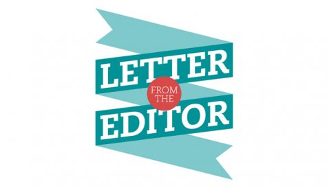 A Letter from an Editor: Controversy Who?