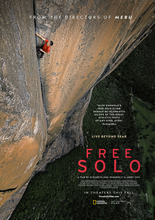 Reviewed: Free Solo