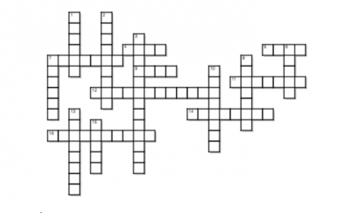 October Crossword