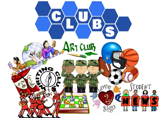 Fake Clubs