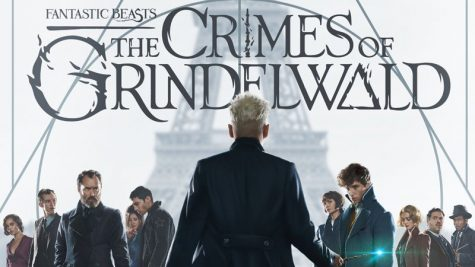 Reviewed: Fantastic Beasts: The Crimes of Grindelwald