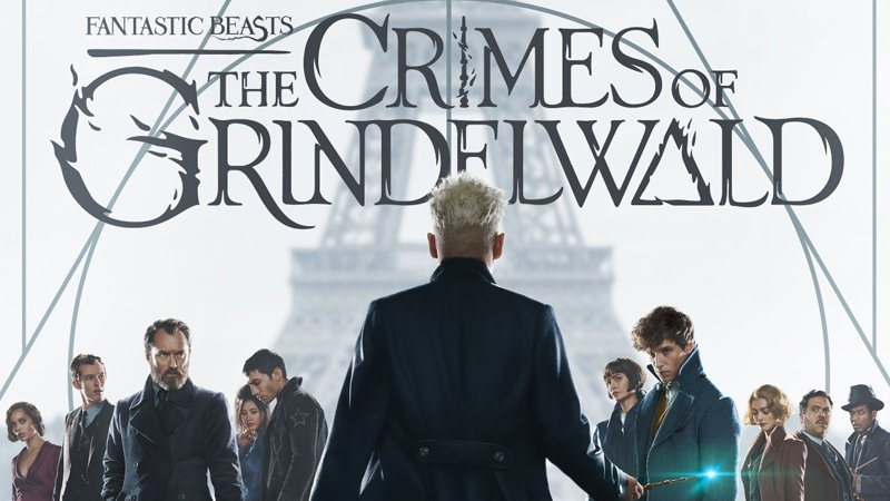 Reviewed%3A+Fantastic+Beasts%3A+The+Crimes+of+Grindelwald