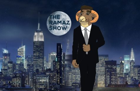 The Tonight Show: A Highlight of the Ramaz Open House