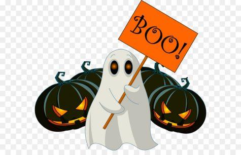 Boo: A Ramaz Halloween