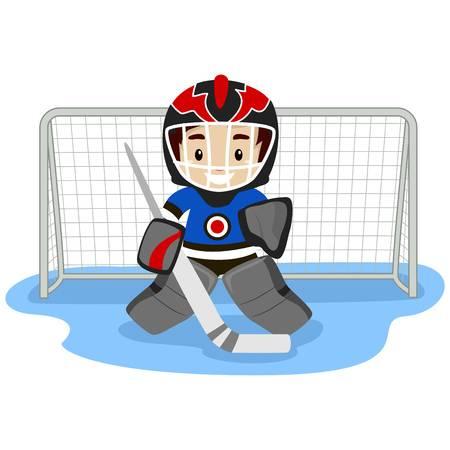 Ramaz Ice Hockey Team