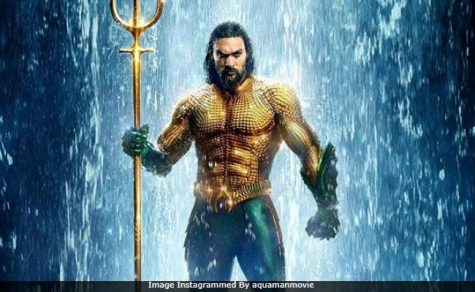 Reviewed: Aquaman