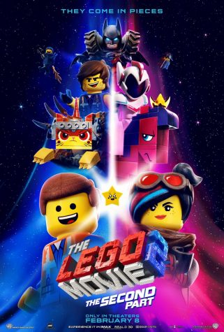 Reviewed: Lego Movie 2: The Second Part