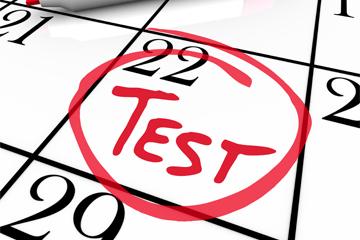 Test Swindlers