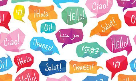 Is the Third Language Still Relevant?