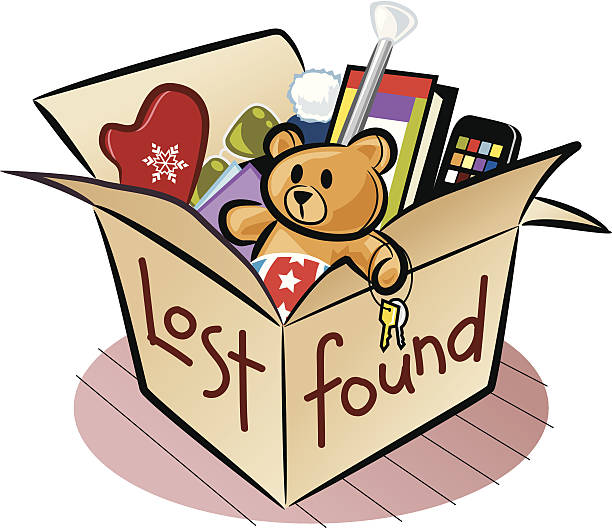 The Truth Behind the Schoology Lost and Found