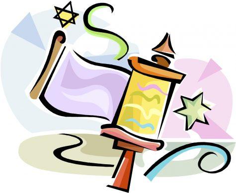 Good Vibes at G.O. Purim