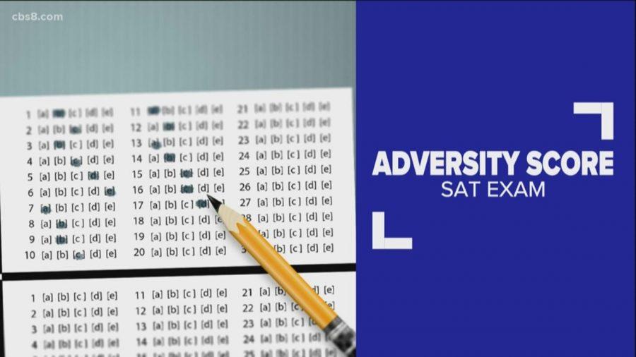 The New SAT Adversity Score