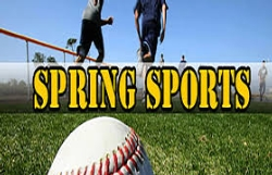 A Recap On The Spring Sports