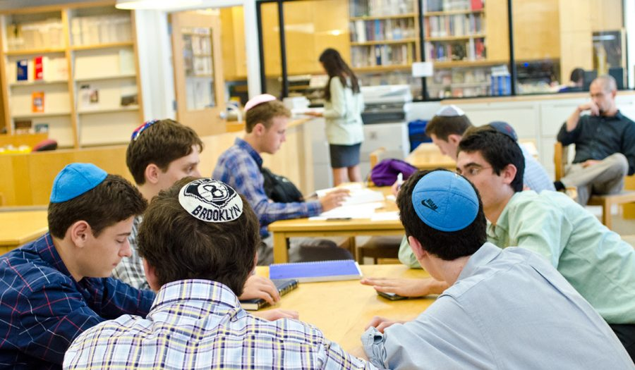 Farewell to Rabbi Lookstein's Jewish Sexual Ethics Class