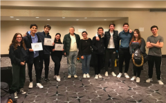 An Award-Winning First Trip to Princeton Model Congress