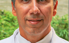 Our Community at Work: Dr. David Serur