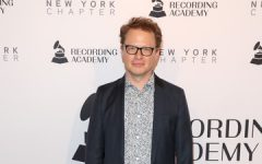 Band Director Oded Lev-Ari Nominated for Grammy