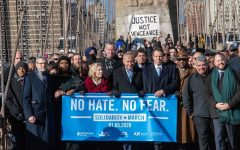 Jewish Pride: No Hate. No Fear. Solidarity March
