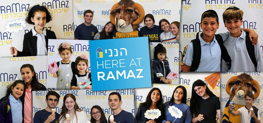 Behind the Scenes of the Ramaz Admissions Process