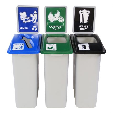 A Renewed Commitment To Recycling At Ramaz