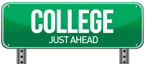 College Guidance for Juniors Remains Strong