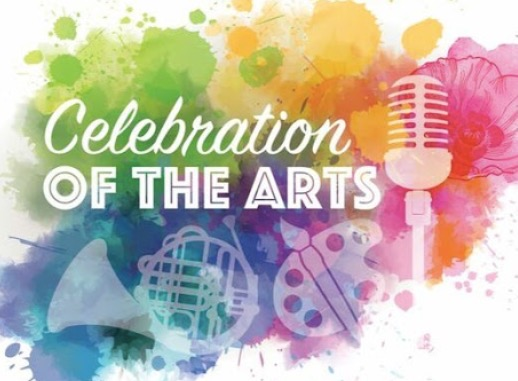Virtual Celebration of the Arts is Alive!