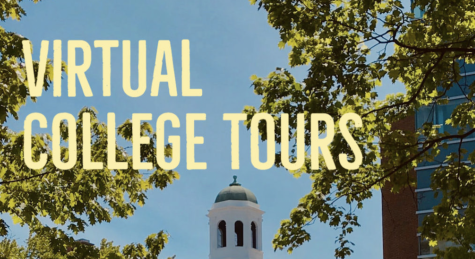 My Experience with Virtual College Tours