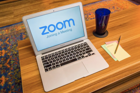 After Hours Zoom Programming