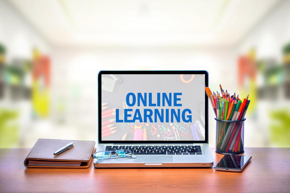Online School in September?