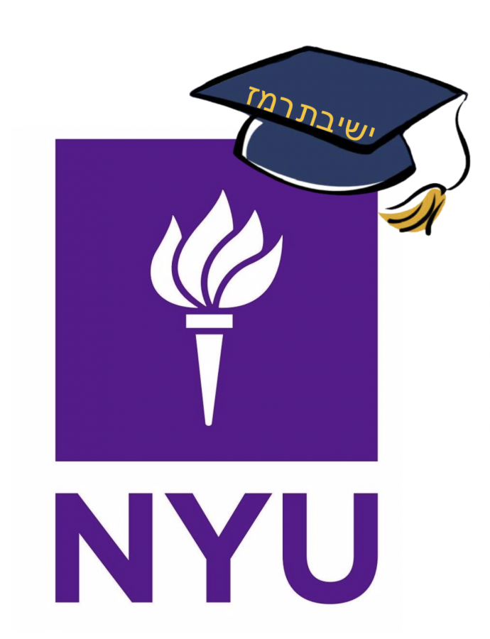 ALMA MATTERS: Interview with Abbey Lepor '16 from NYU