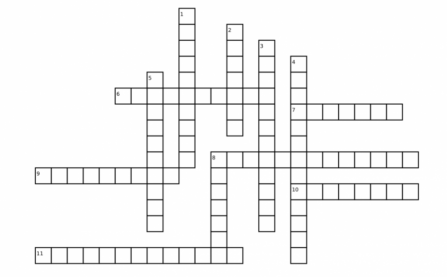 November 2020 Crossword