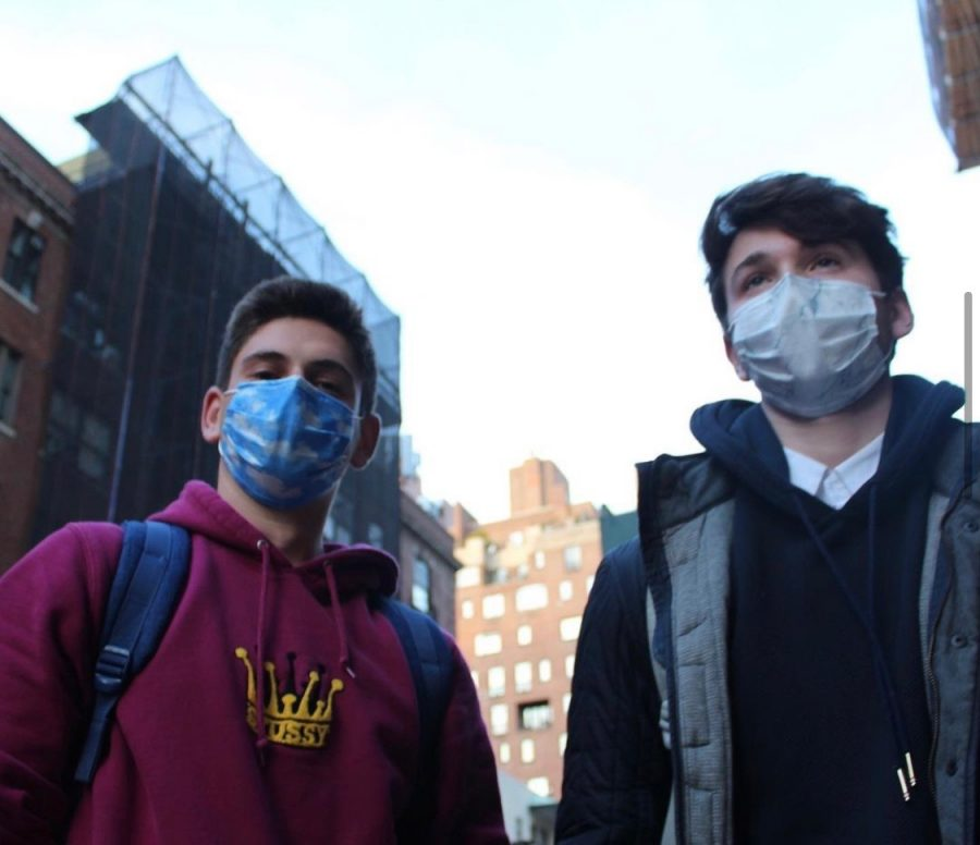 Stay+Safe+in+FACECASE+NYC