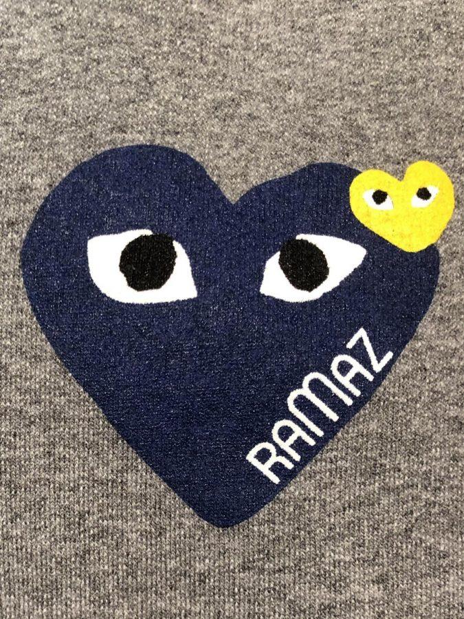 Ramaz Apparel: Arielle Butman '21 and Lauren Lepor '21's Iconic Merch Coming Soon!