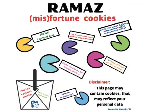 Ramaz (Mis)Fortune Cookies
