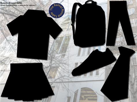 RAMAZ ROUND TABLE: Should Ramaz enforce a uniform for students?