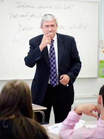 Teachers: Politics in the Classroom?