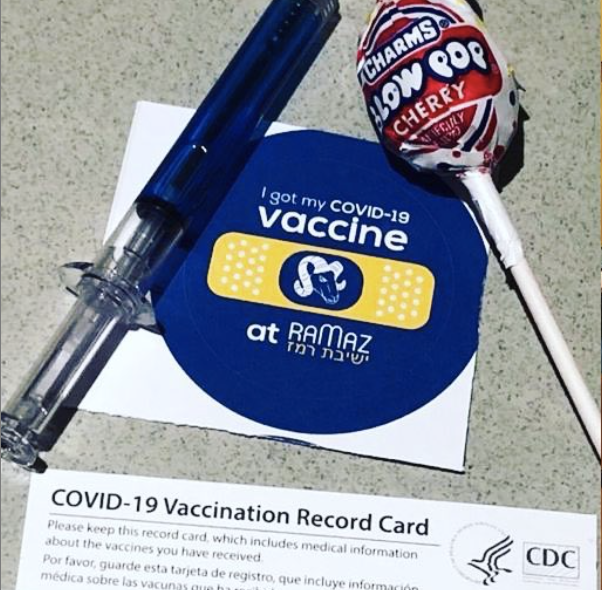 Covid-19 Vaccines at Ramaz: Everything You  Need to Know