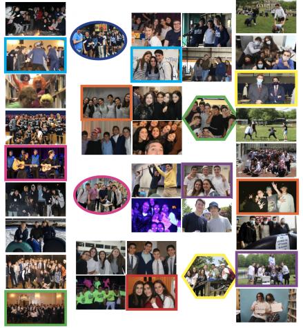 Seniors '21: Thanks for the Memories....