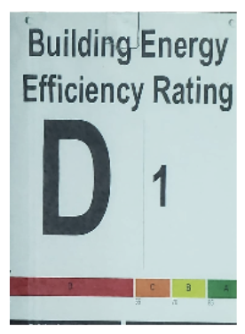 Ramaz's Lowest Grade: The Energy Rating