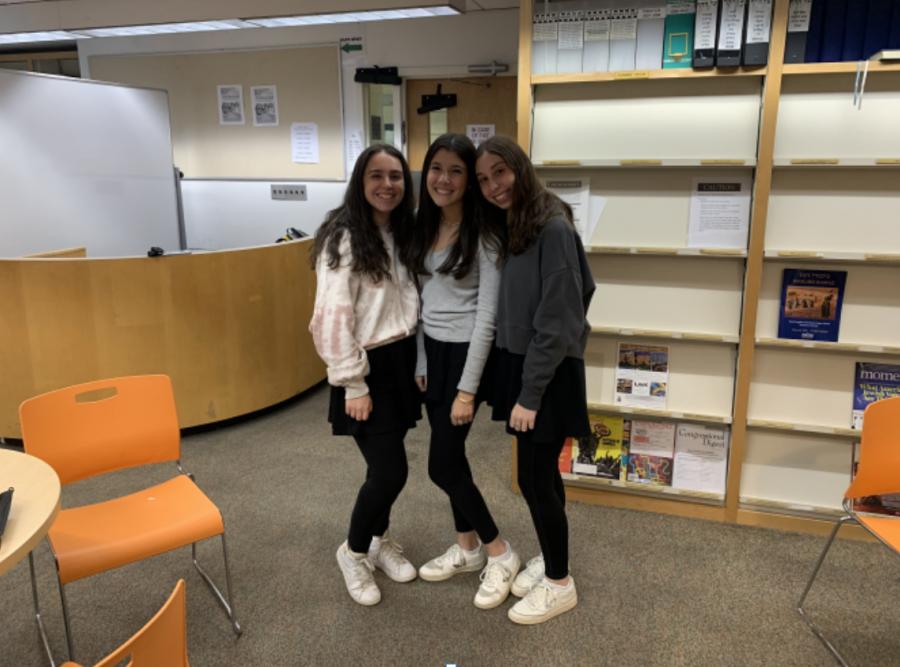 Meet the Editors!